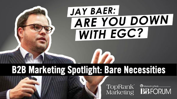 Jay Baer Interview