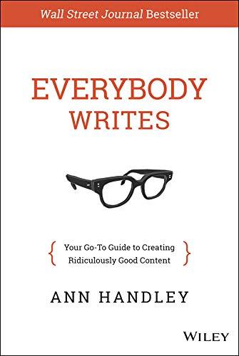Everyone Writes Book