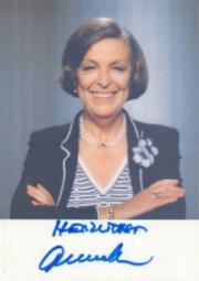 Annette von Aretin b 23 Mai 1920 d 1 Mrz 2006  Rodovid DE