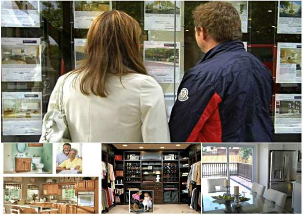 Hot Home & Property Shopping