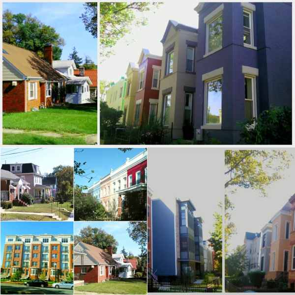 Own Home or Own Housing Business