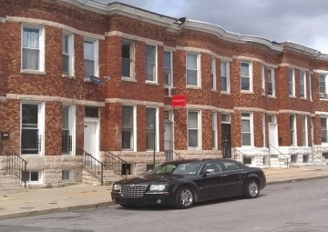 1946 Mosher St, Baltimore, MD 21217 Purchase and Customize Single Housing Project
