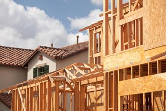 Shorten the purchase and construction times on your fully custom-built house so you will move in quicker.