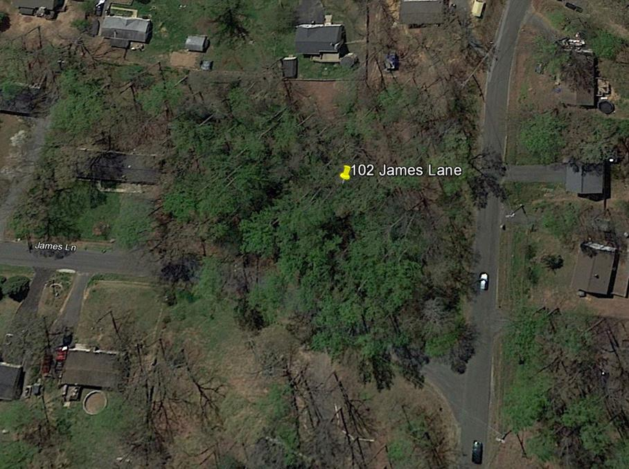 Land Sale at 102 James Lane, Stafford, VA 22554