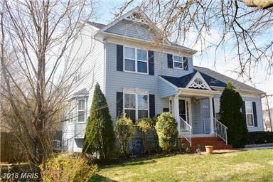 New Price – Gorgeous Colonial in Laurel – Open Sunday. 934 MONTGOMERY ST, LAUREL, MD 20707 is only $374,900