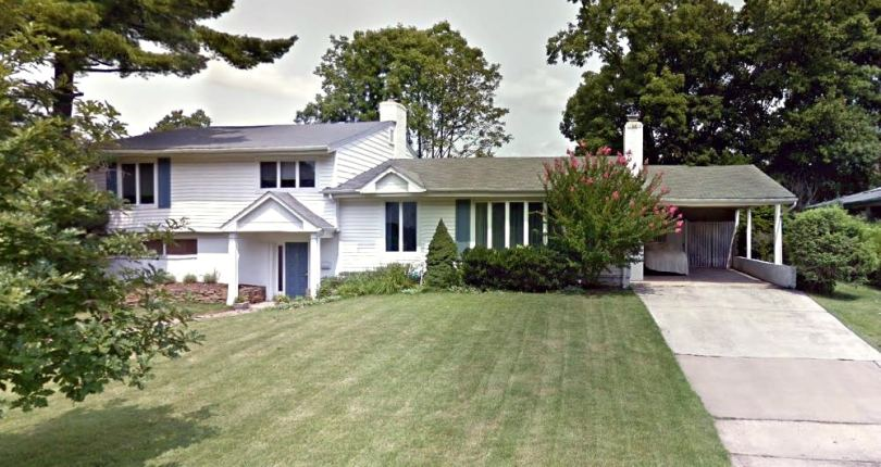Bethesda Home – Off Market – Kenwood Park $1.1M – 5829 Midhill Street, Bethesda, MD 20817 is on privately on sale.