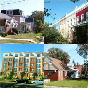 Higher Property Values