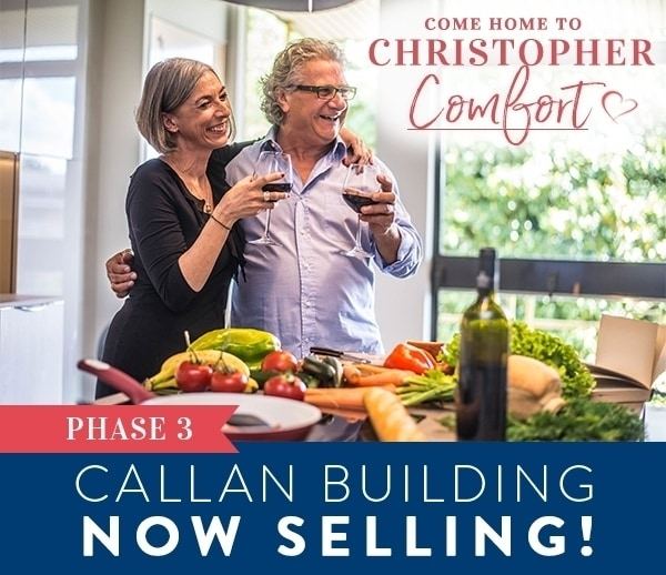 Phase 3   Callan NOW SELLING!