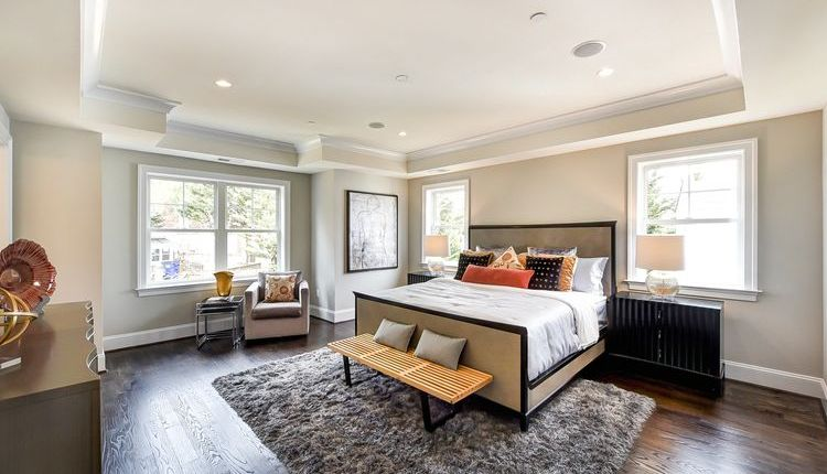 Better Priced,  New Construction in East Bethesda, MD