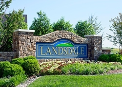 Lennar New Single-Family Homes from the Low $500s at Landsdale