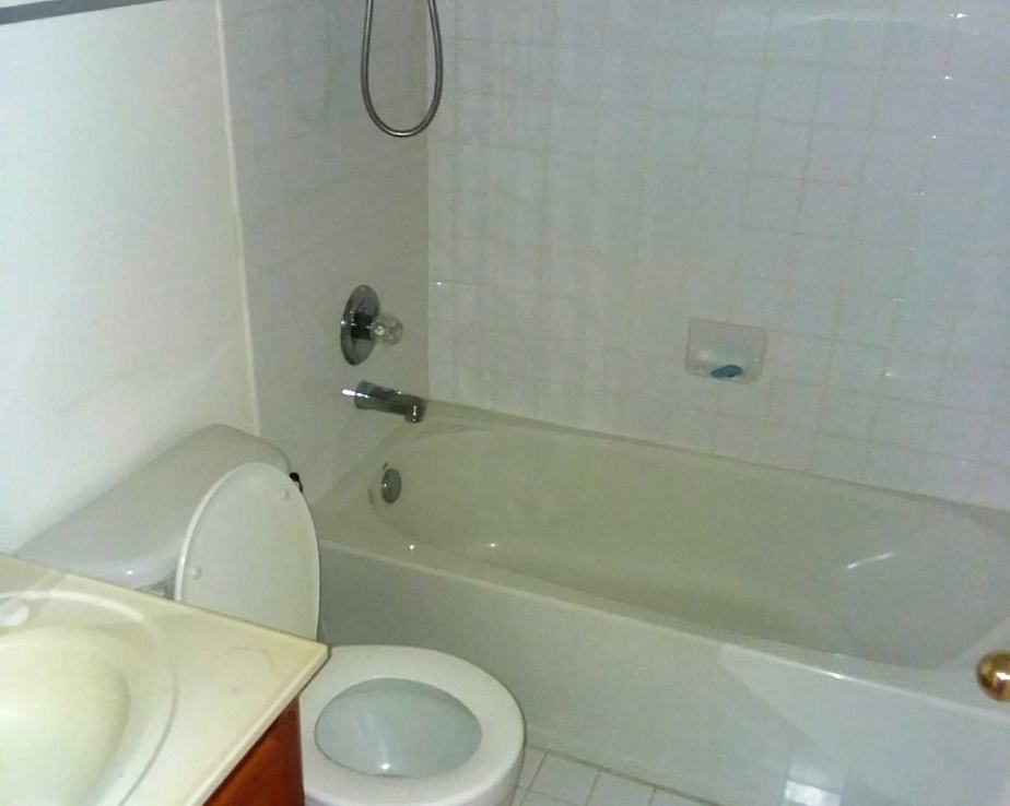 1602 SHADY GLEN DRIVE, DISTRICT HEIGHTS, MD 20747 Main Level Bathroom