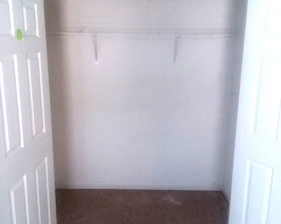 1602 SHADY GLEN DRIVE, DISTRICT HEIGHTS, MD 20747 Master Bedroom Hers Closet