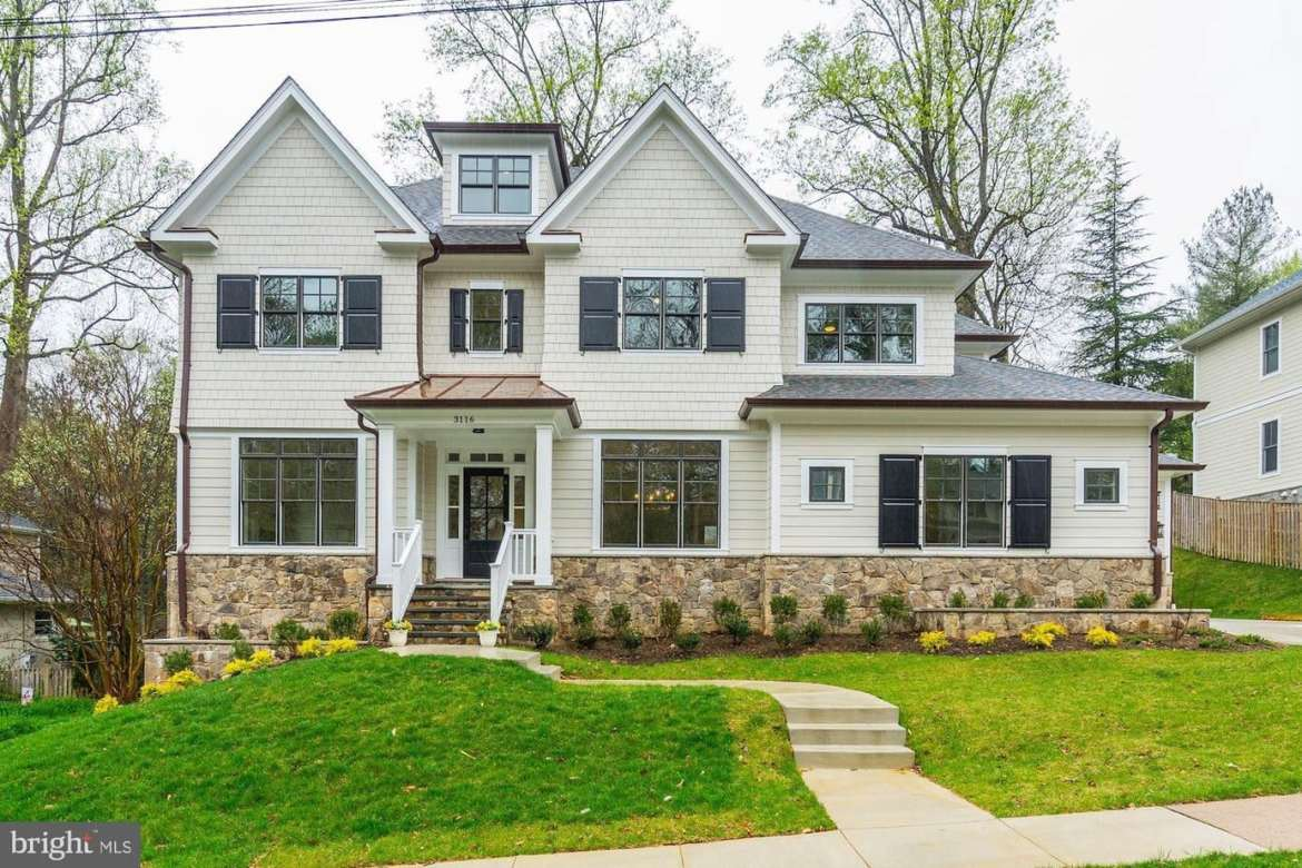 3116 N Nelson Street, Arlington, VA 22207 Price Reduced