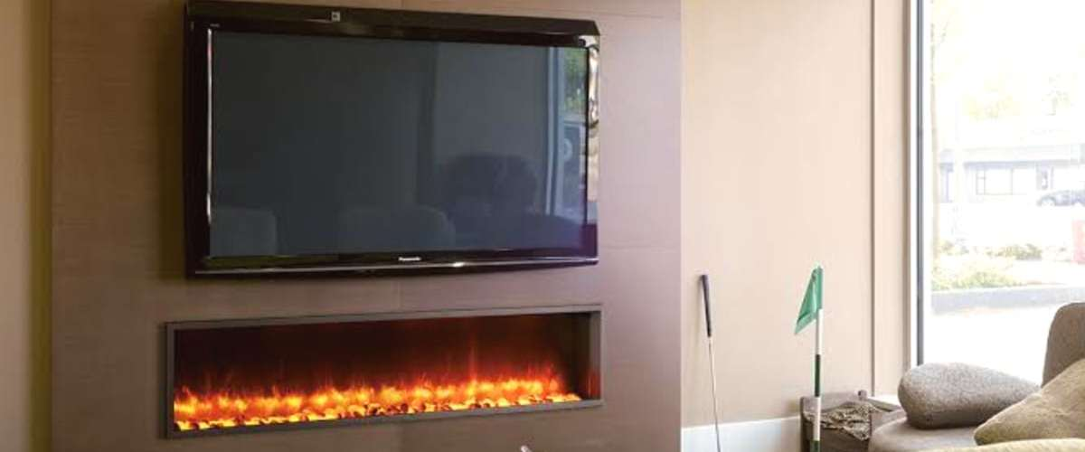 Experience Dynasty Electric Fireplaces