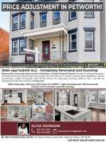 5332 Illinois Avenue NW, Washington, DC 20011 New Listing Flyer