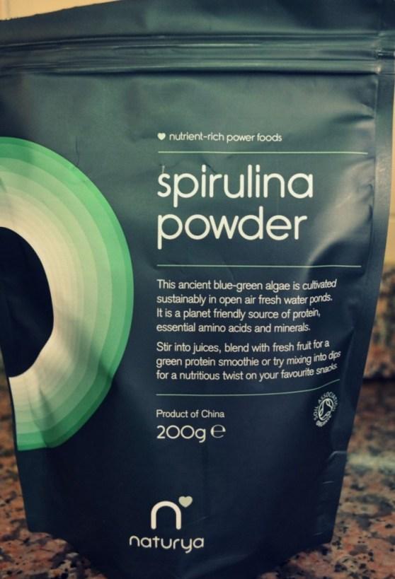 spirulina (Large)