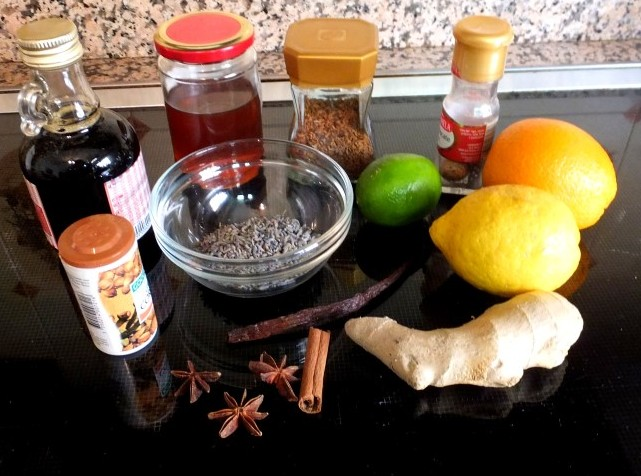 cola ingredients (Small)