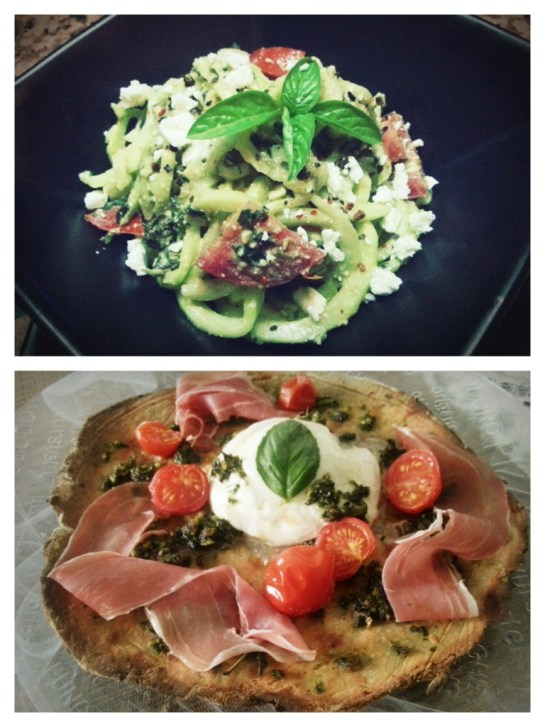 pesto_fav dishes