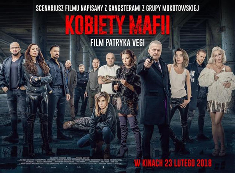 Kobiety Mafii – recenzja filmu z punktu widzenia kobiety, żony i matki.