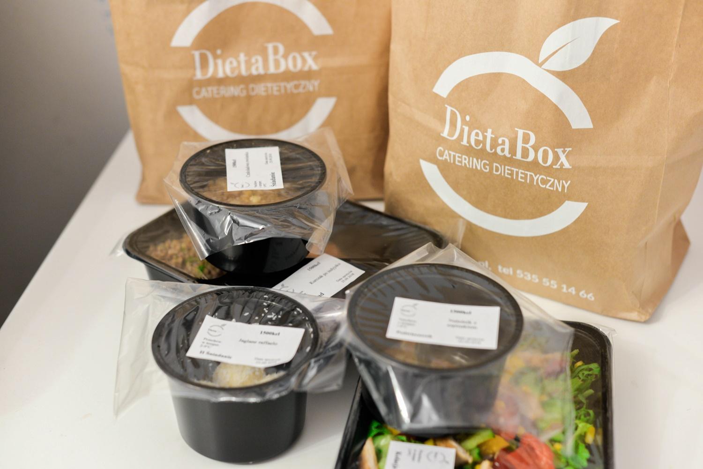 Podsumowanie 4 tygodni cateringu dietetycznego. Czy warto przejść na dietę pudełkową?