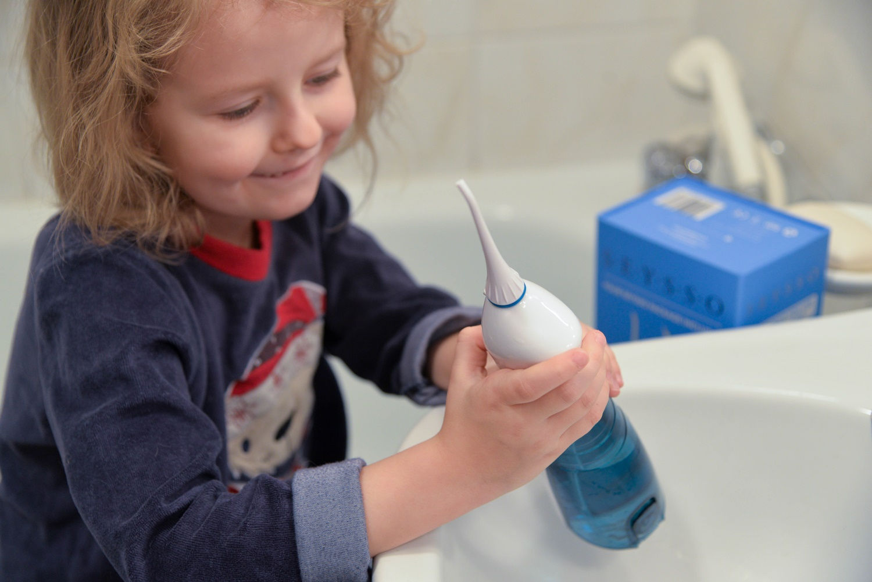 Rodzice w sieci testują- SEYSSO Oxygen Travel- najnowszy bezprzewodowy irygator dentystyczny do zębów- nasza opinia.