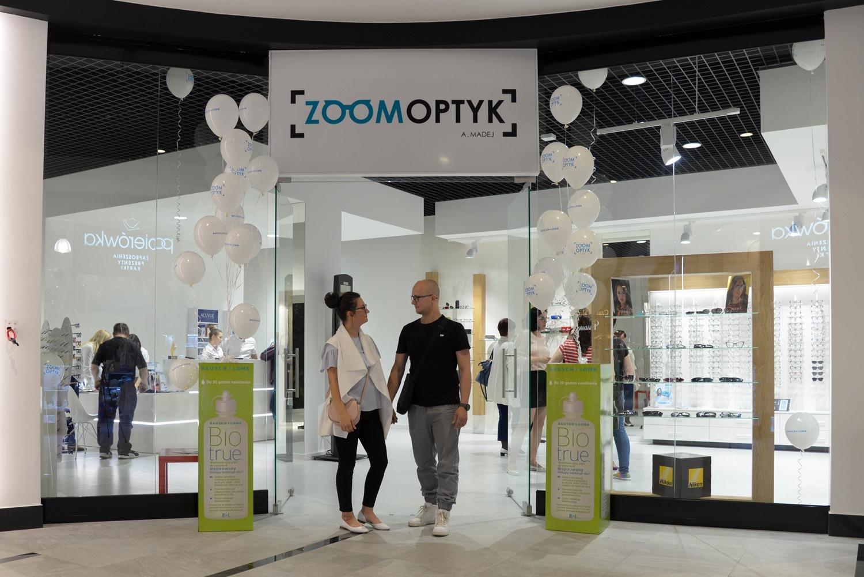Otwarcie nowego salonu Zoom Optyk w Lublinie- dzień z marką Tonny Eyewear. Czas na NOWE! Zobacz jakie okulary wybraliśmy dla siebie.