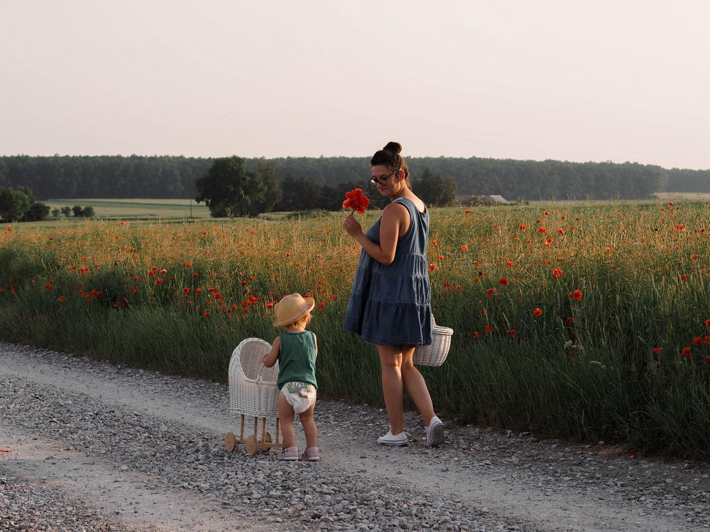 Ekologiczne pieluszki jednorazowe- nasz wybór na tegoroczne lato!
