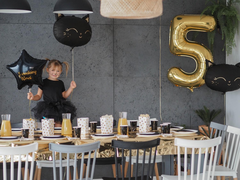 5 urodziny Werci – CZARNY KOT i nowa super miejscówka w Lublinie, w której znajdziesz najlepsze dekoracje na każdą okazję!