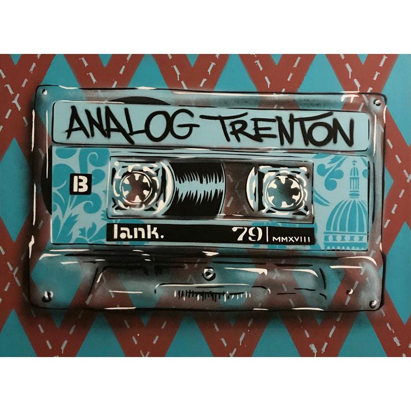 Analog Trenton