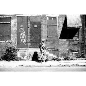 Calhoun Street 01