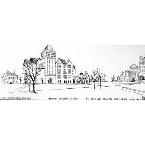 Hamilton & Chestnut Avenues