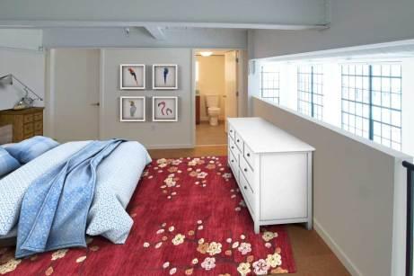 GWB-I-Platform-Bedroom