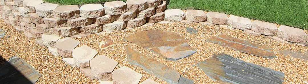 Roedells Rock Bed & Specialty Stone