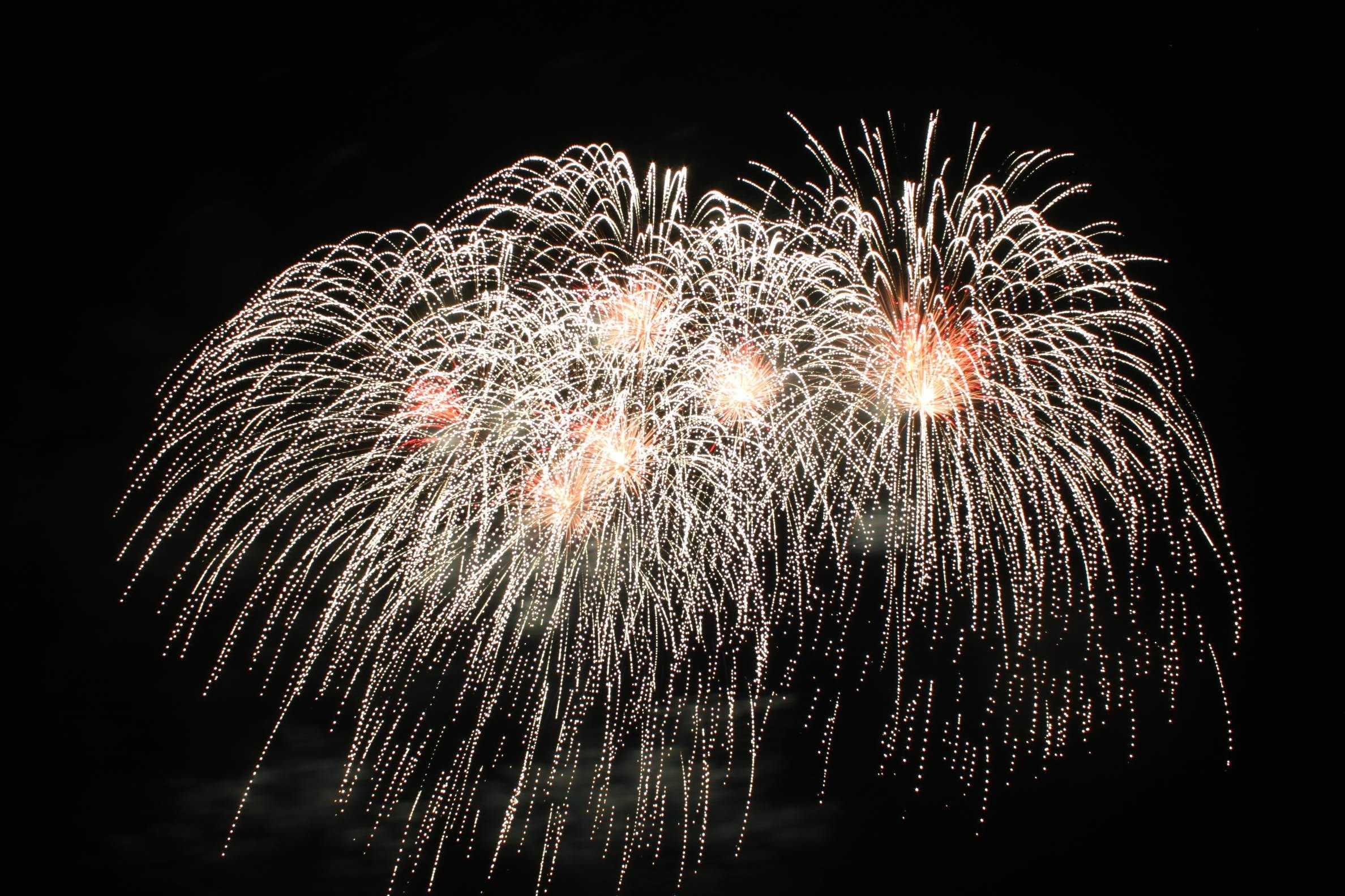 Feuerwerk zur Hochzeit Hochzeitsfeuerwerk