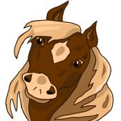 Pferd_treu