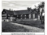 Klingenthal i. Sa. – Jugendherberge
