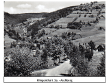 Klingenthal i. Sa. – Aschberg