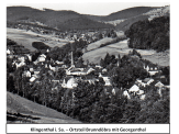 Klingenthal i. Sa. – Ortsteil Brunndöbra mit Georgenthal