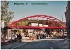 Neue Eisenbahnbrücke