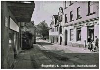 Schloßstrasse – Rundfunkgeschäft