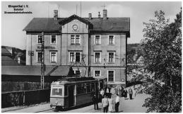 Klingenthal_Bahnhof_Strassenbahnhaltestelle
