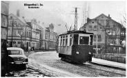 Klingenthal_Strassenbahn