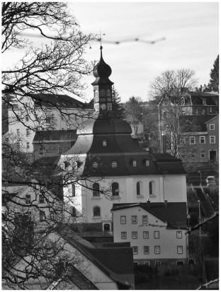 Rundkirche zum Friedefürsten 1