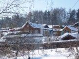 Klingenthal – Schneelandschaften 16