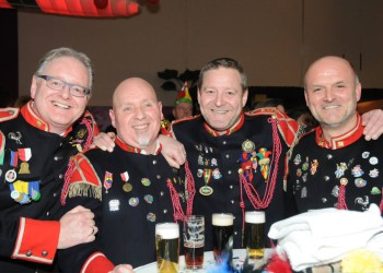 Carnaval in Limburg 2 Kiër 2