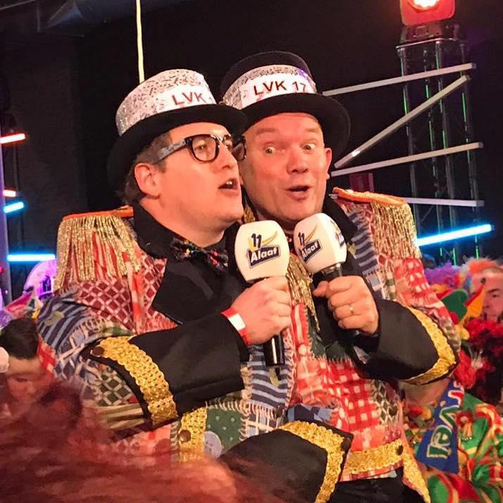 Carnaval in Limburg De Batjakkers