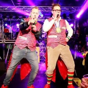 Carnaval in Limburg Broeëds Brothers