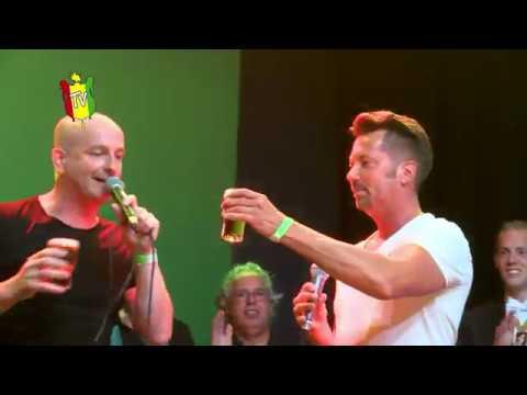 Carnaval in Limburg Gein Haor Baeter