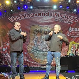 Carnaval in Limburg Hey Brinks