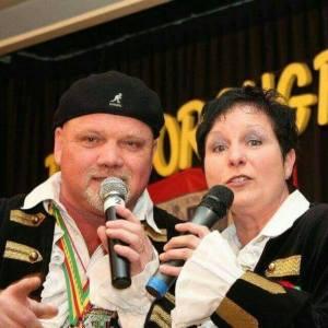 Carnaval in Limburg Ingrid & Leon